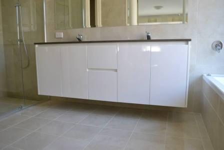Bathroom Renovation Canning Vale
