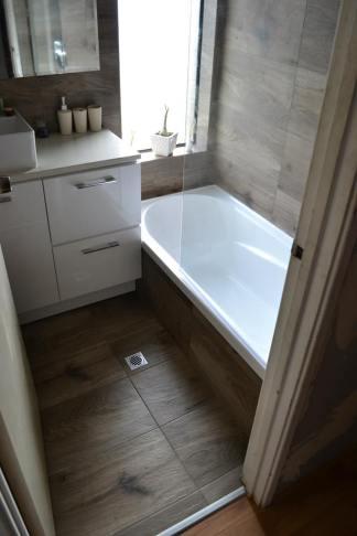 Brookdale Bathroom Renovation