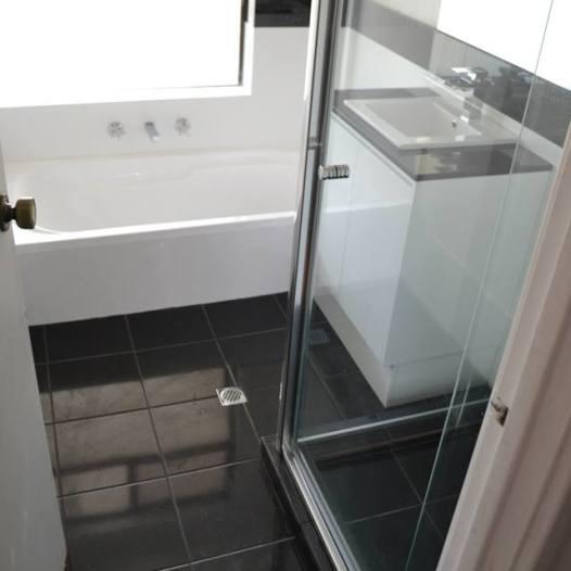 After Bathroom Renovation Thornlie