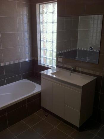 Armadale Bathroom Renovation