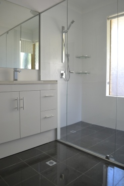 Bathroom Renovation Leeming