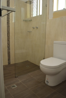 Mt Richon Bathroom Renovation
