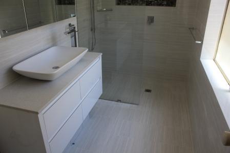 Bathroom Renovation Belmont