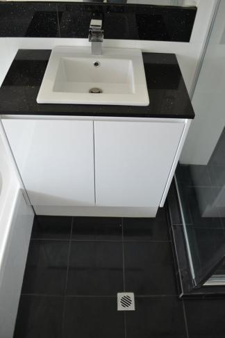 Thornlie Bathroom Renovation