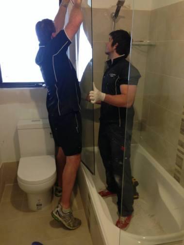 Bathroom Renovation Thornlie