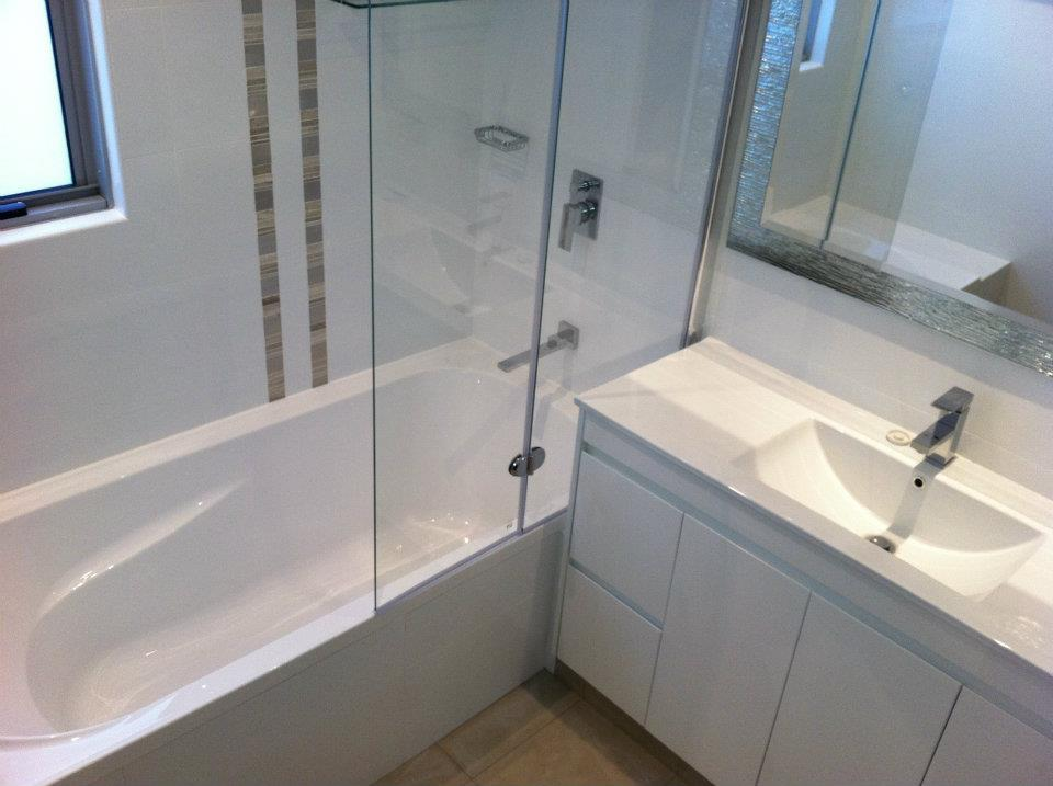 Showerbath