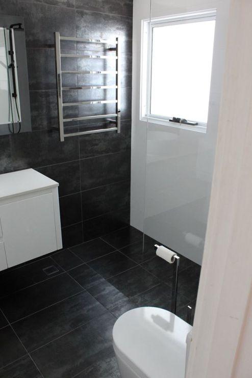 After - Bathroom Renovation Maylands