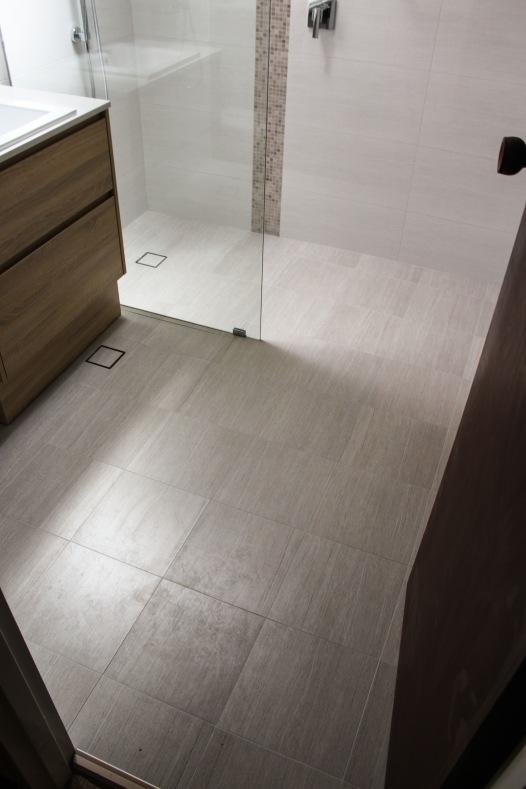 Bathroom Renovations North Perth