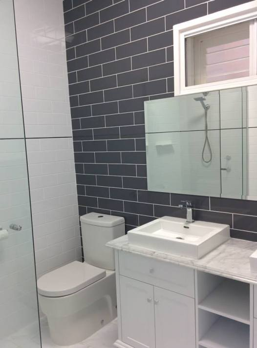 Bathroom Renovations Rivervale