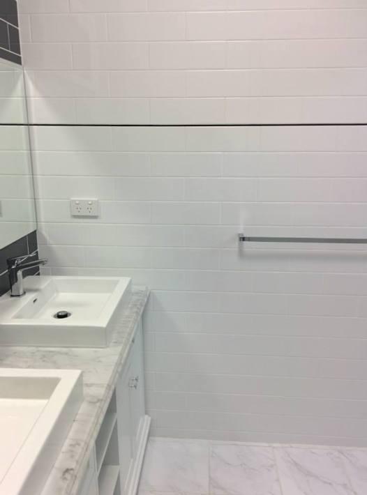 Bathrooms Rivervale