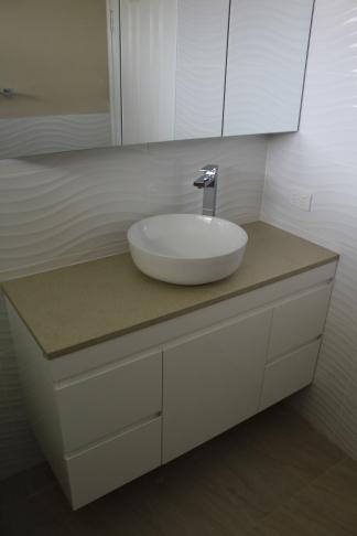 Bathroom Renovation Camillo