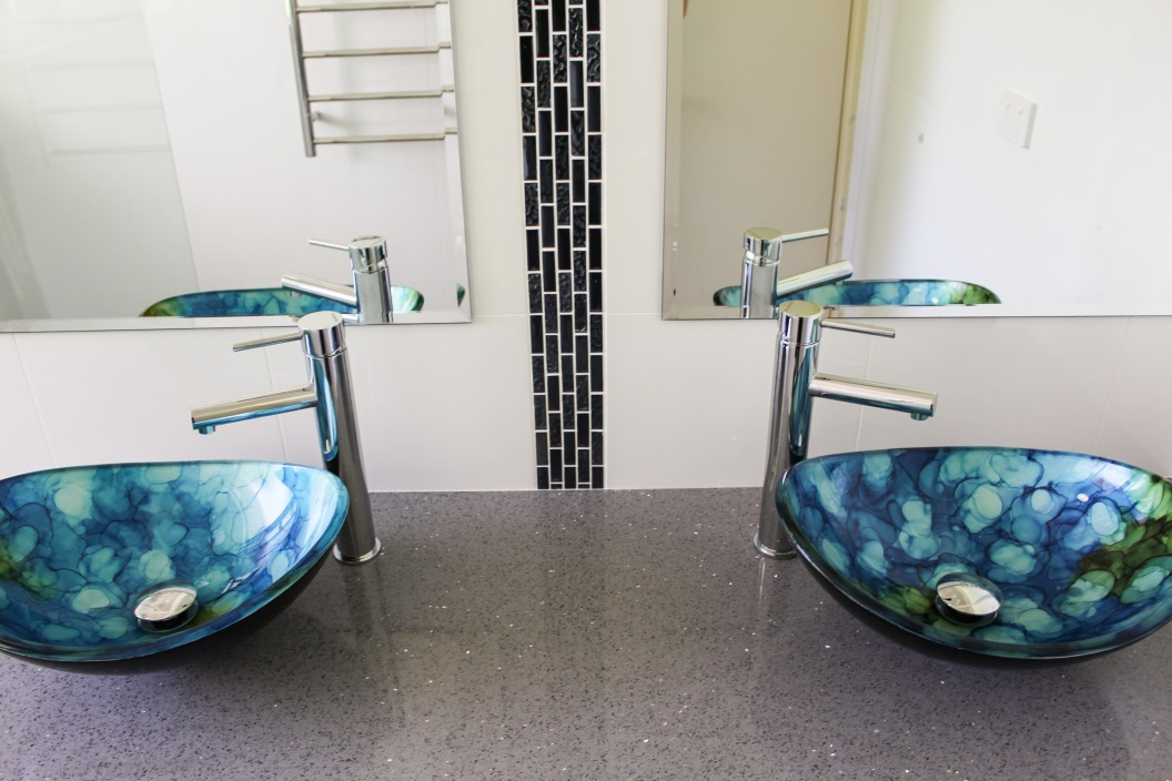 Lesmurdie Bathroom Renovation