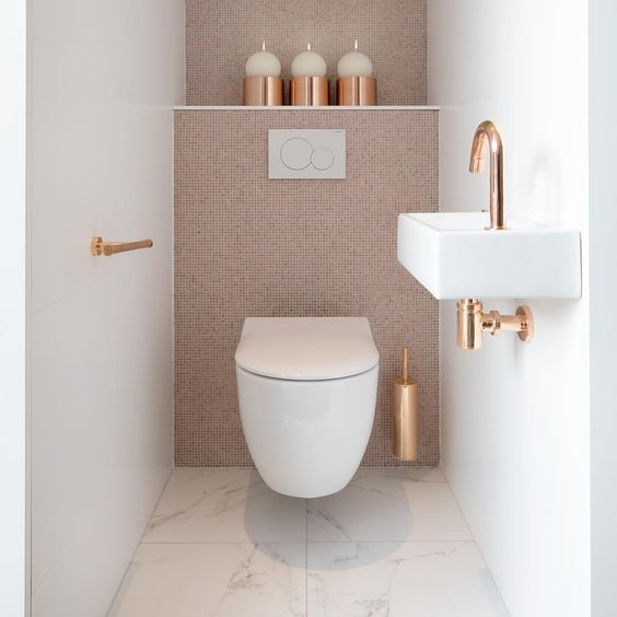 Rimless Toilets Perth WA