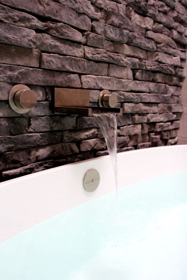 victoria-and-albert-tub-wall-mount-tub-spout-gray-stack-stone-wall