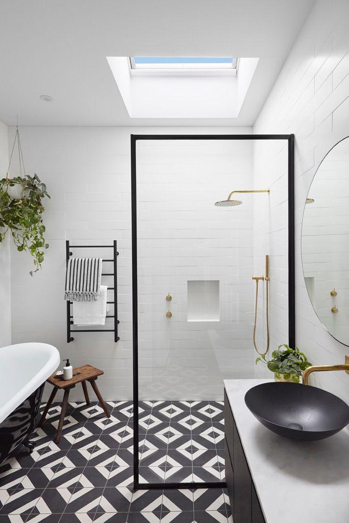 Small Bathroom Renovations Tips