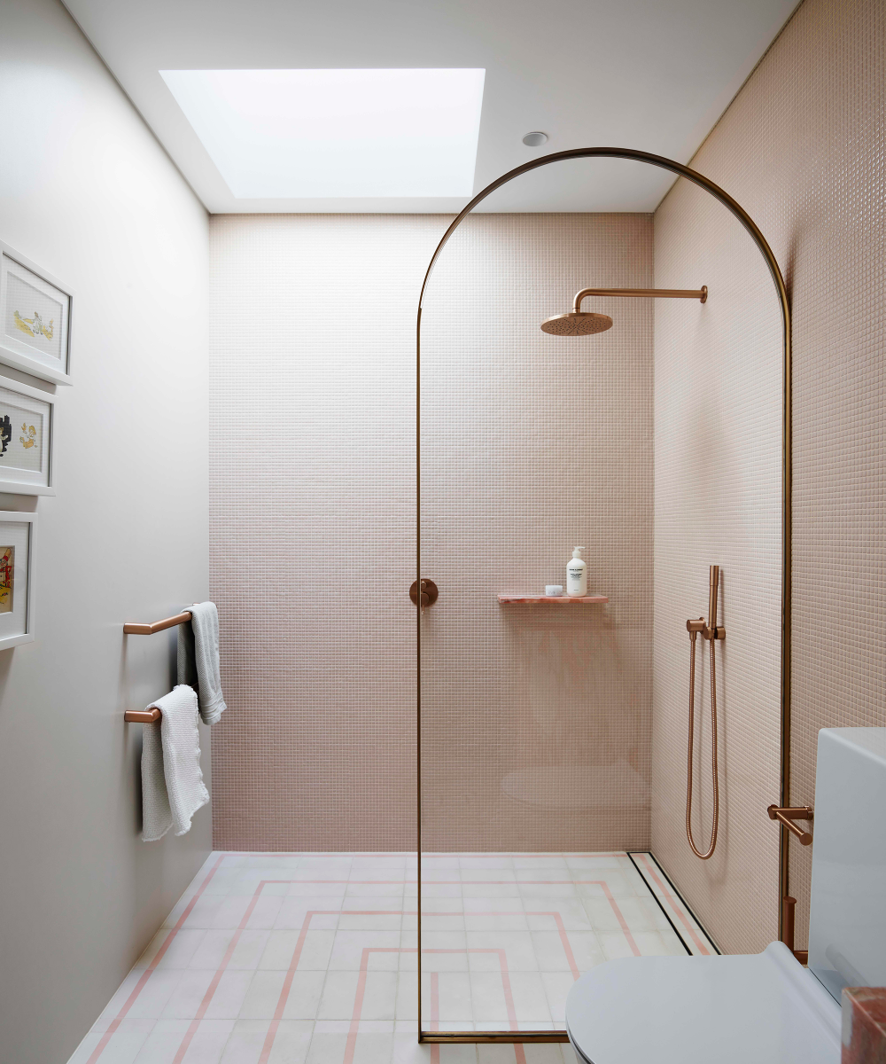 Ensuite ideas — stylish decor and design ideas for ensuites of all sizes
