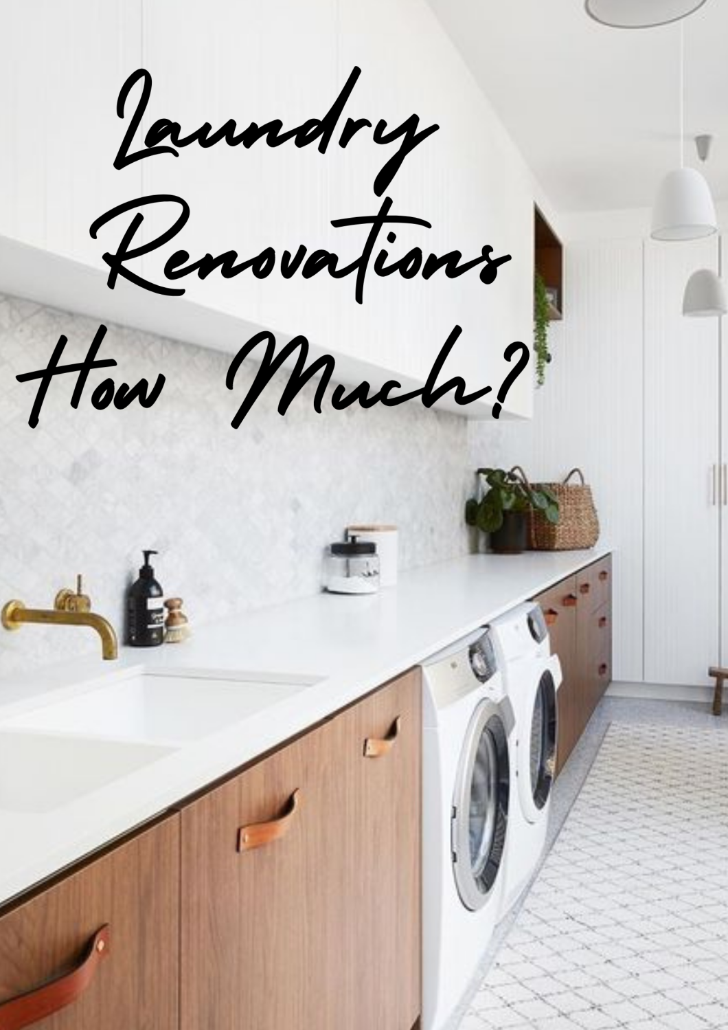 How Much Does A Laundry Renovation Cost Perth WA