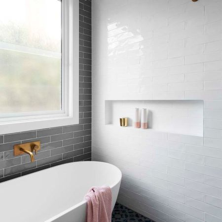 Bathrooms Windows Perth WA