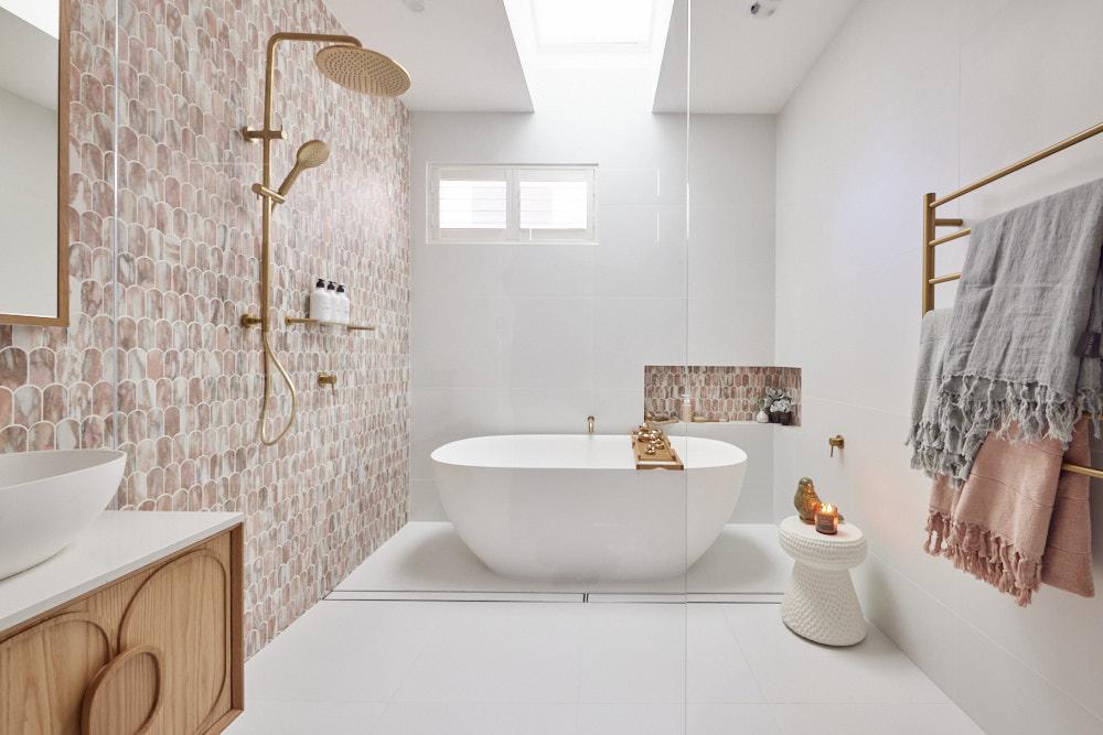 2021 Best Block Bathroom