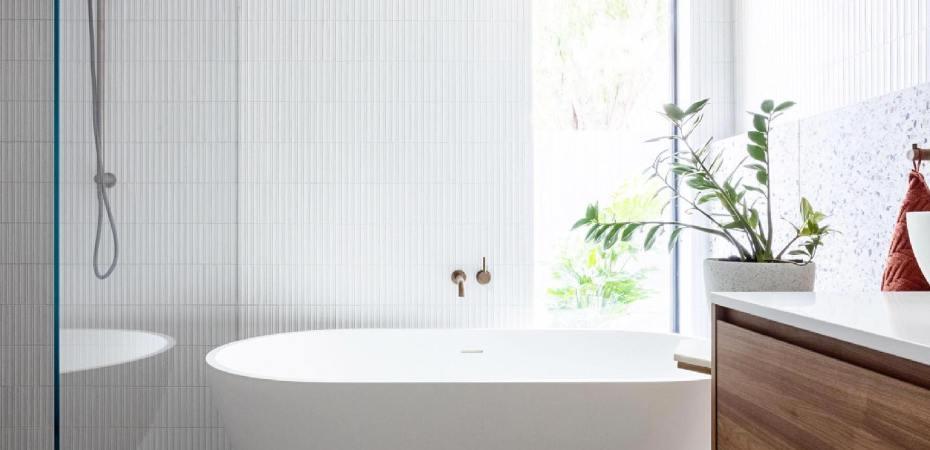 Best Bathroom Tiling Advice