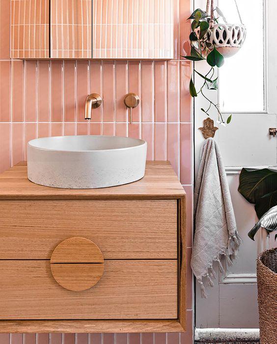 Concrete Basins Bathrooms