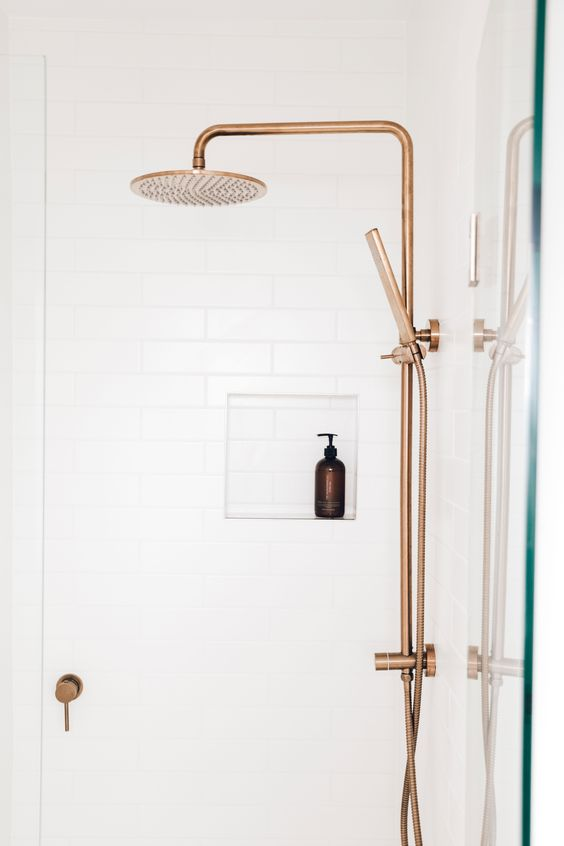 Pros and Cons of Brushed Copper Tapware